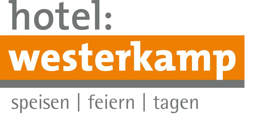 Logo von Hotel Westerkamp GmbH